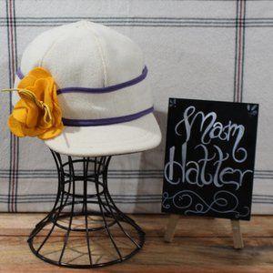 Stormy Kromer Petal Pusher Wool Hat